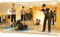 Pilates Dasra Center Yogamontfoort.nl