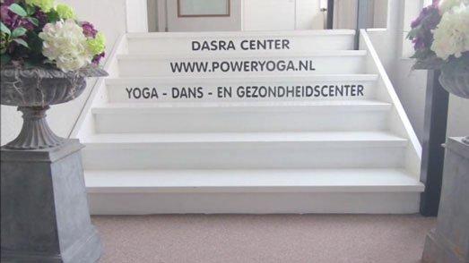 poster Yogamontfoort.nl