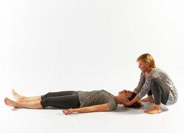 Yoga Nidra bij Yogamontfoort.nl