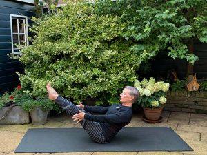 Dasra Center Yogamontfoort - Pilates lidmaatschap