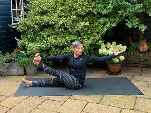 Dasra Center Yogamontfoort - Pilates termijnbetaling lidmaatschap
