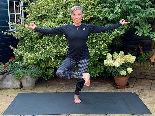 Dasra Center Yogamontfoort - balans variatie - yoga termijnbetaling lidmaatschap