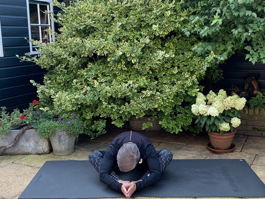 Dasra Center Yogamontfoort - yin yoga