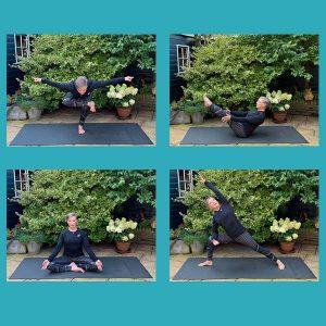 Dasra Center Yogamontfoort - onbeperkt yoga pilates lidmaatschap