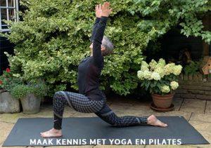 Dasra Center Yogamontfoort 4 yoga pilates introductielessen