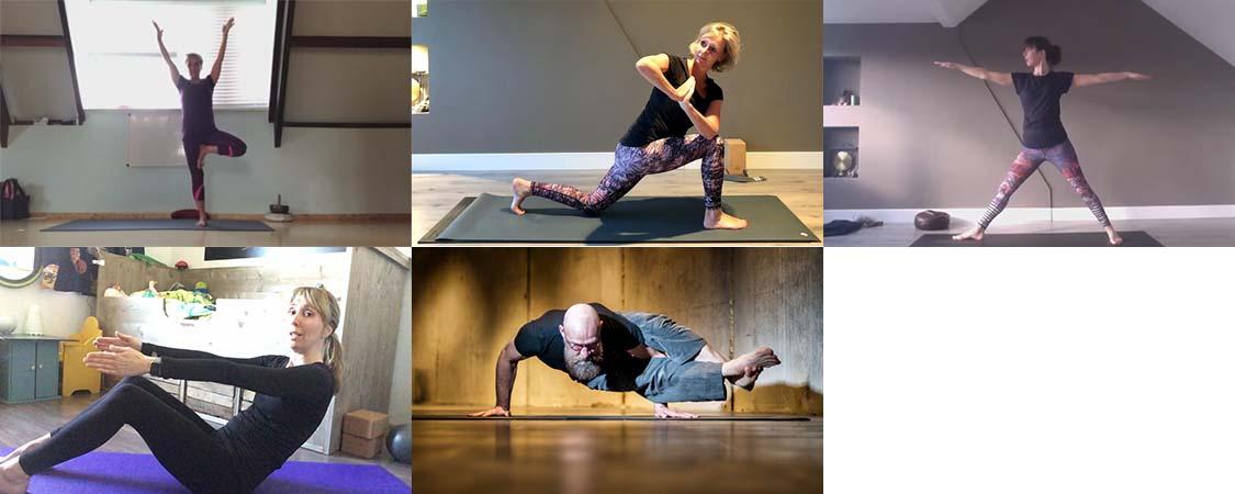 docententeam Dasra Center Yogamontfoort